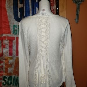 Knox Rose Sweaters - Blouse
